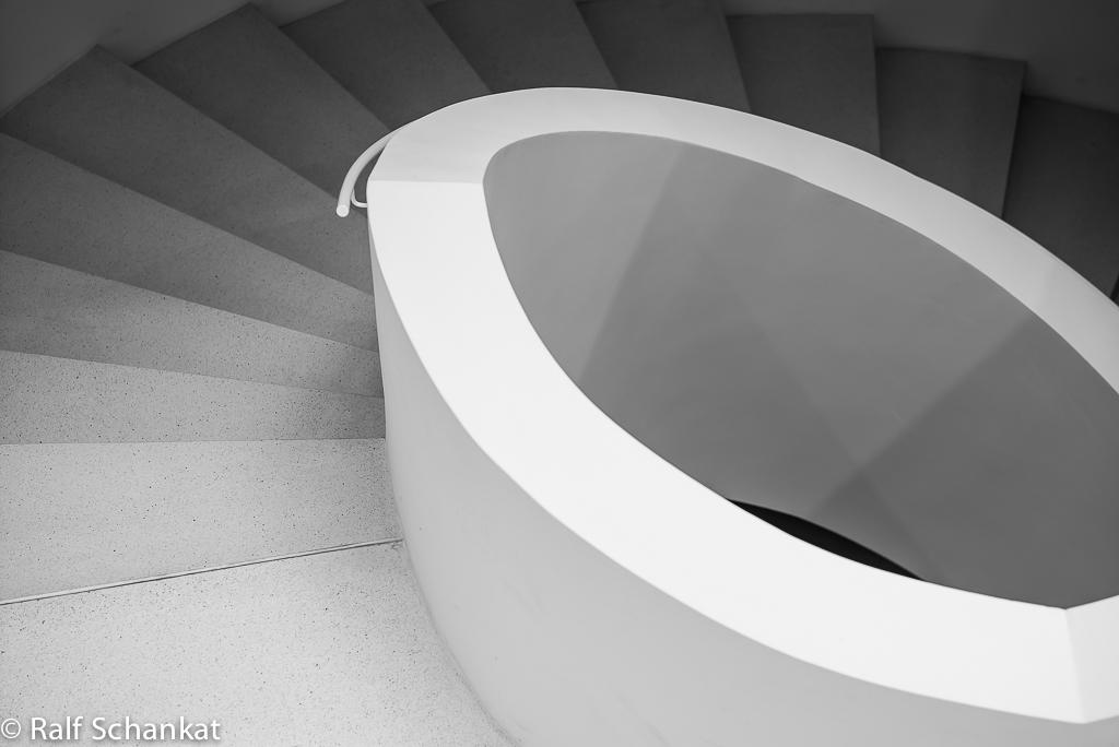 Architektur innen